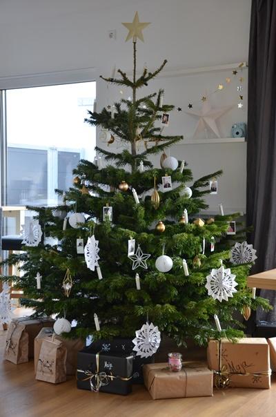 Frau Piepenkoetter I Mein Weihnachtsbaum #instaxmas