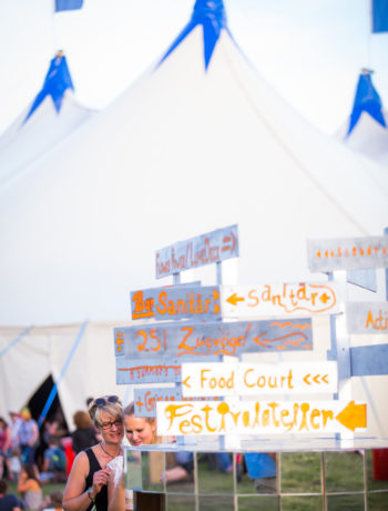 Festival A Summers Tale in Luhmühlen