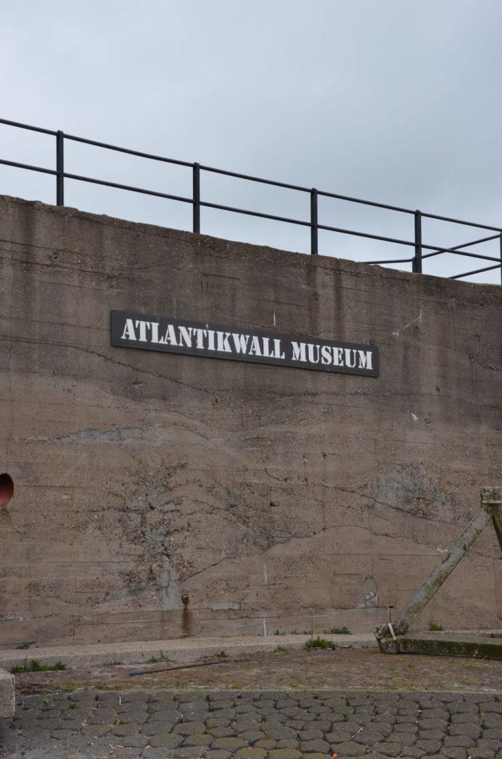 Hoek van Holland I Atlantikwall-Museum