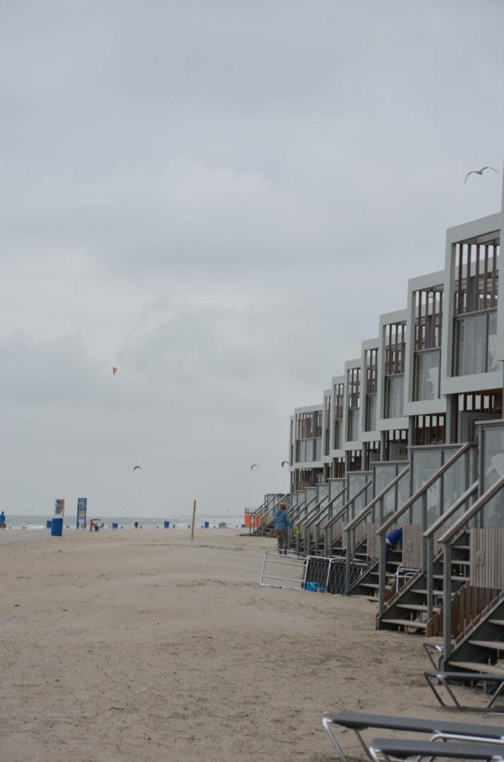 Holland mir Hund - Landal Beach Villas Hoek van Holland