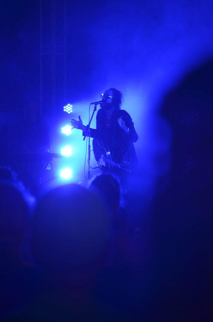 BlaudunI Singer Songwriter auf dem A Summers Tale
