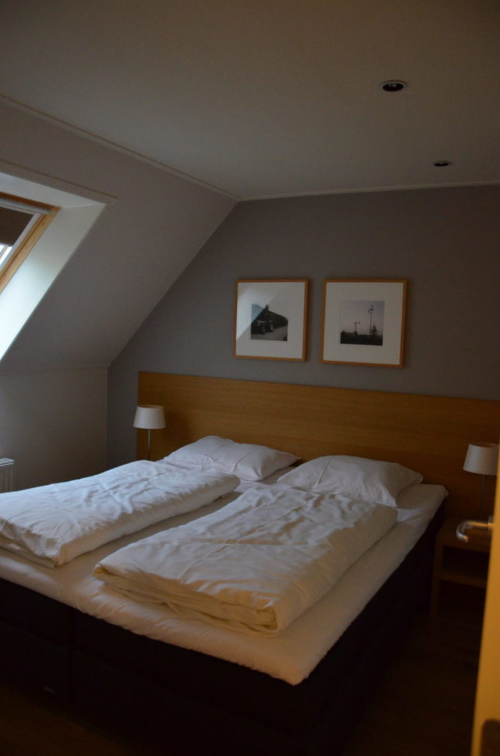 Frau Piepenkoetter I Resort Van Saksen in den Niederlanden