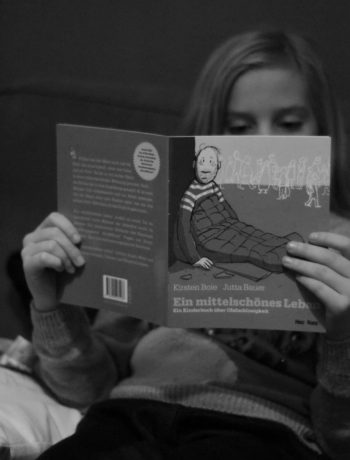 Frau Piepenkoetter I Obdachlosigkeit