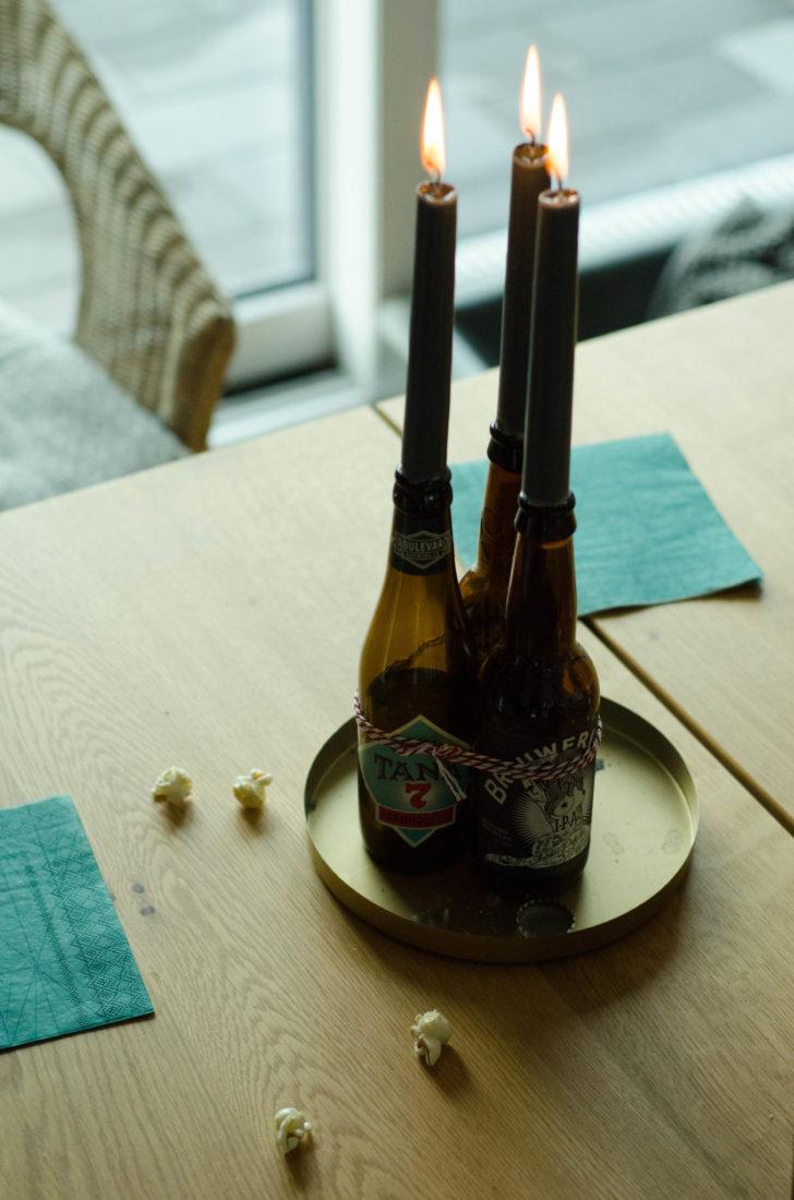 Frau Piepenkoetter I Beer Tasting Beyond Beer