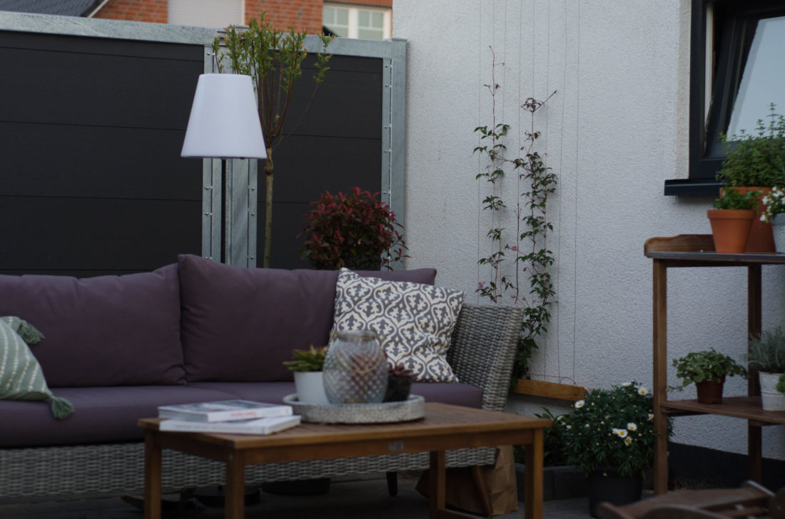 Frau Piepenkoetter I Outdoor Living