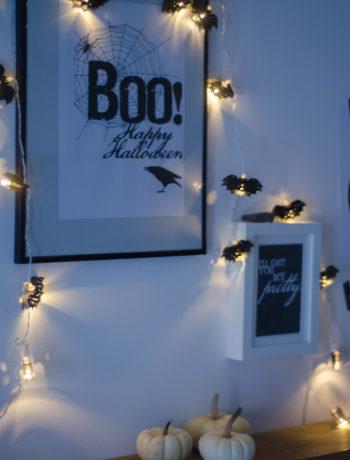 Frau Piepenkoetter I Halloween Blogtipps