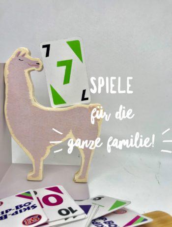 Frau Piepenkoetter I Kartenspiele fuer die ganze Familie